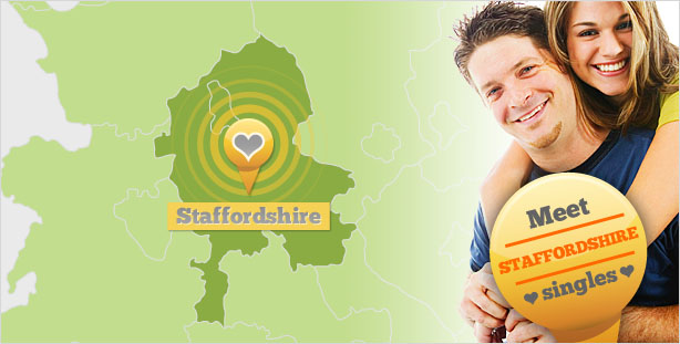 Staffordshire Dating